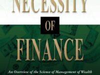 The Evolving Financial Plan