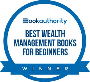 Book Authority Beginner Wealth Management Books Award Large