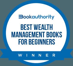 Book Authority Beginner Wealth Management Books Award Large