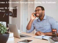 How to Become a Successful Entrepreneur During the Pandemic Article