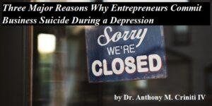 Dr. Finance Medium Article