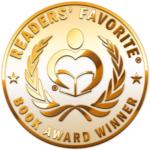 Readers favorite book award winner