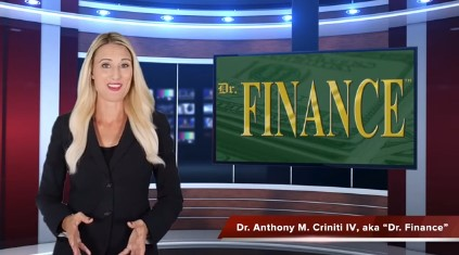 Dr. Finance on Youtube