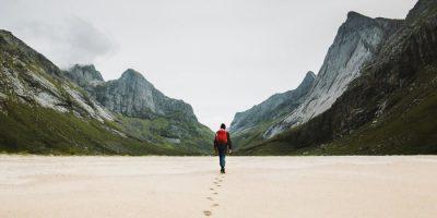 Entrepreurs Survival Time by Dr. Criniti