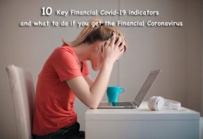 Financial Covid -19 Financial Stress quotes
